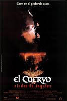 El cuervo: ciudad de angeles (1996) online y gratis