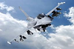 Teknologi Militer : Satu Skuadron F-16V Block 72, Cukupkah Jadi Mahar Restu AS Terkait Pembelian Su-35 Rusia?