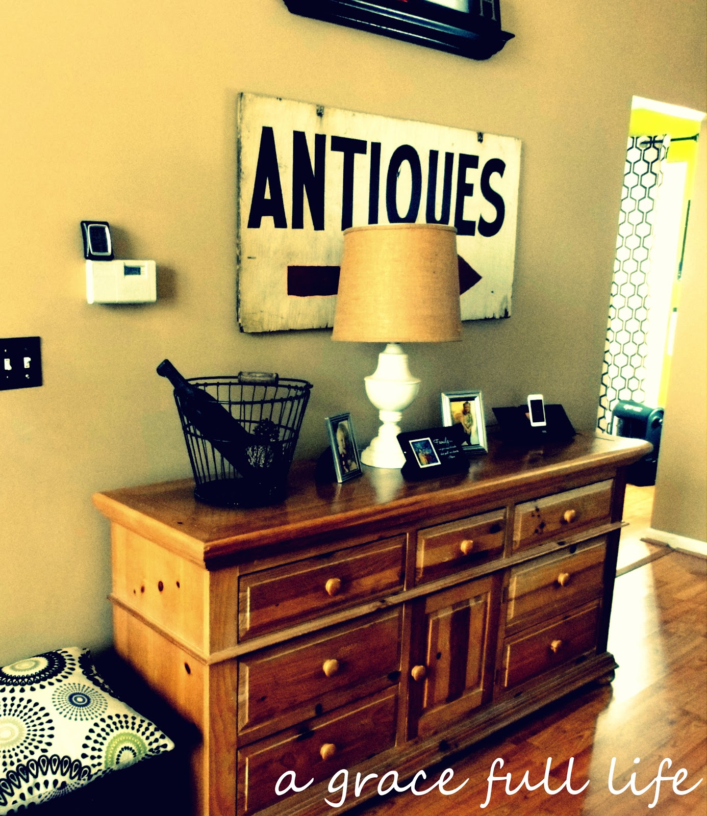 home tour 2013 how i decorate on the cheap without looking like a