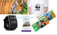 Logo Fazzoletti Regina ''Indovina la specie'': vinci gratis t-shirt, Smartwatch e non solo!