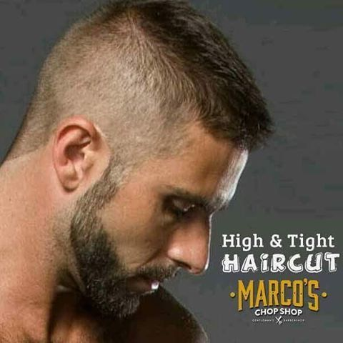 24 high and tight fade hairstyles for men hairstylo high and tight 5 solutioingenieria Gallery