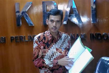 KPAI: Polri Harus Usut Penyebar Video Insiden Ikan Tongkol
