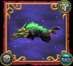 Wizard101 Dragonspyre Fish School, Location, XP, Rank, and