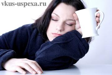 К чему приводит недосыпание, Фазы сна, Регулярное недосыпание