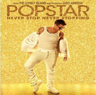 Popstar: Never Stop Never Stopping (2016)