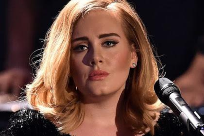 Download Koleksi Lagu Barat Adele Mp3 Album Terlaris