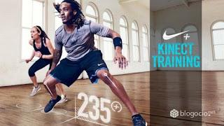 Nike + Kinect Training (X-BOX 360) 2012