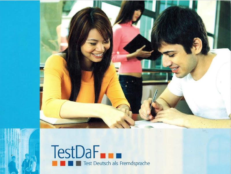 testdaf musterprüfung