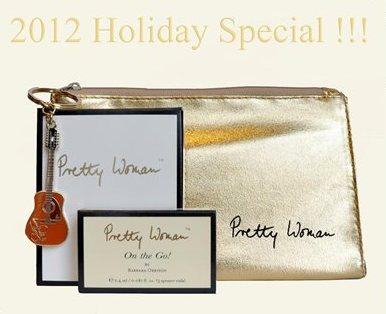 Barbara Orbison's Pretty Woman 2012 Perfume Holiday Gift Set.jpeg
