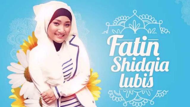 Kumpulan Lagu Mp3 Fatin Shidqia Terbaik
