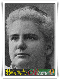 Anna Howard Shaw