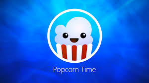 برنامج Popcorn Time لمشاهدة الأفلام