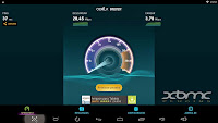SPEEDTEST PROBOX2 EX