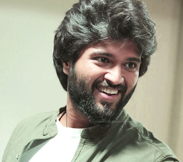 Vijay Deverakonda Profile Biography Biodata Family Photos