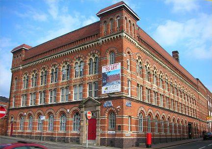Pen Museum, Birmingham
