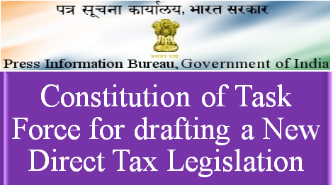constitution-of-task-force-for-drafting-direct-tax-legislation-paramnews