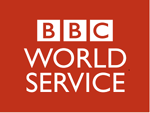 Logotipo de BBC World Service