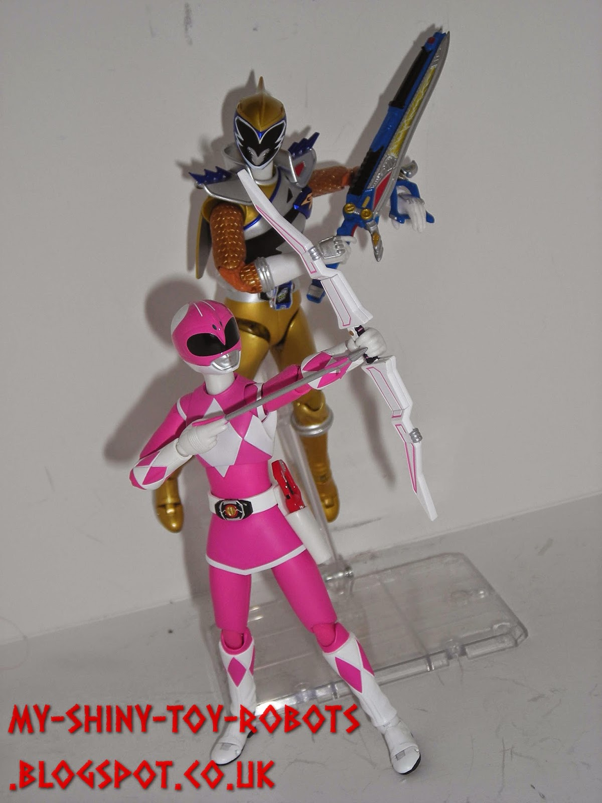 Figuarts Abare Yellow when?