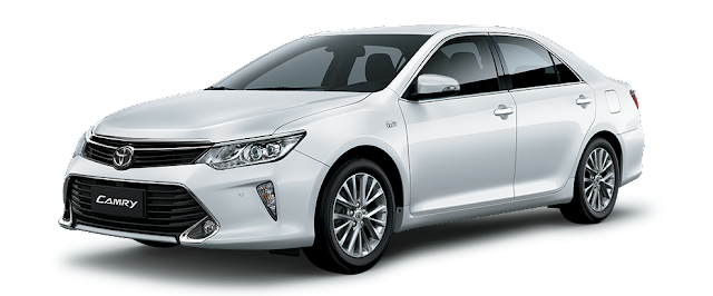 danh gia chi tiet xe toyota camry 2.5q 2018 anh 4