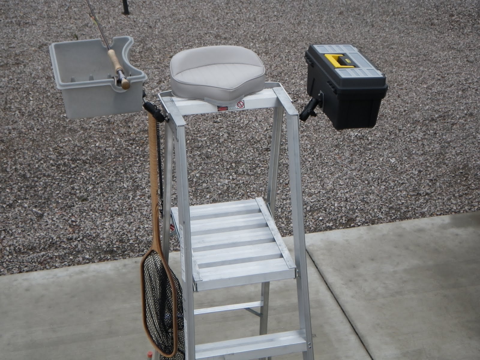 fishing chair for bad back desk and chairs tight lined tales of a fly fisherman march 2014