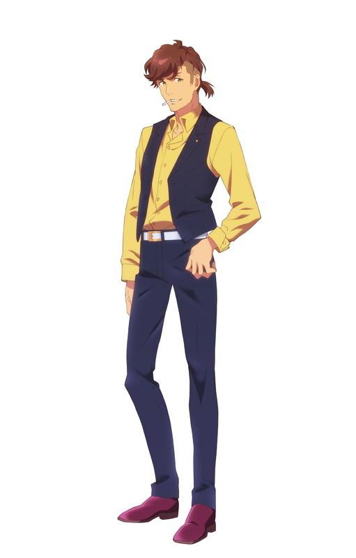 Uma Musume Pretty Derby - Trailer, Imagen promocional y diseño de personajes