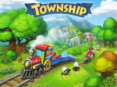Township V3.9.1 Apk (Mod Unlimited Money)