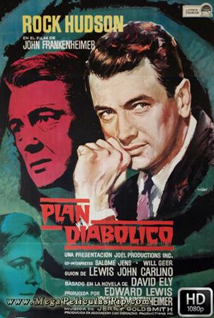 Plan Diabolico [1080p] [Castellano-Ingles] [MEGA]