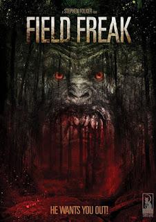 Watch Field Freak (2016) movie free online