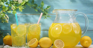 Drink Lemon Water In The Morning Is An Effective Way To Treat Many Diseases