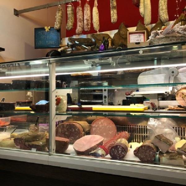 Restaurante Pane e Toscana em Florença