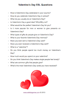 download printableclick here to download the valentines day speaking questions