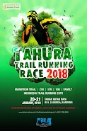 Tahura Trail Running Race • 2018