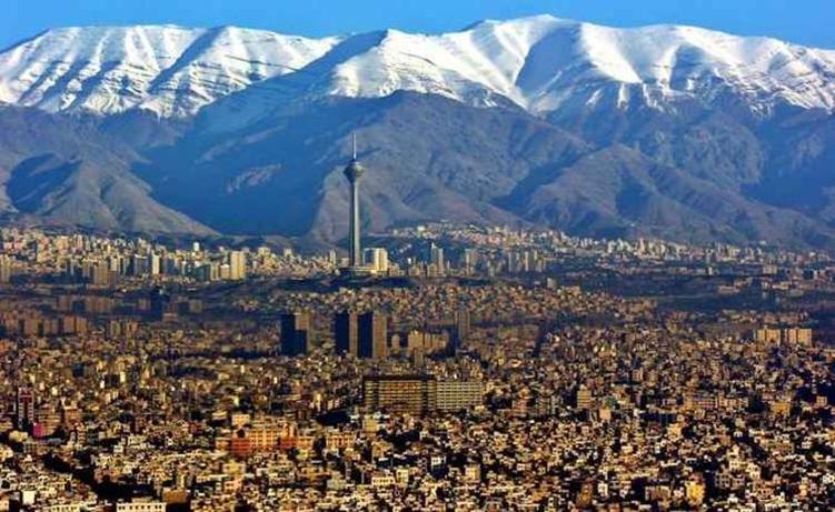 Pesquisa revela 1 milhão de cristãos iranianos