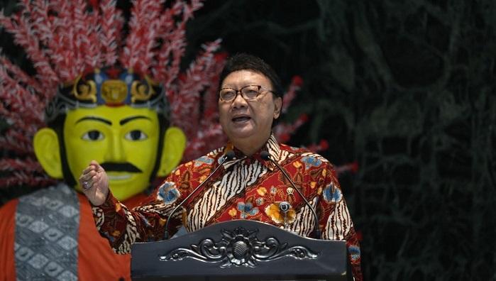 Menteri Ini, KTP Jakarta Tapi Masuk Daftar Pemilih Pilgub Jateng