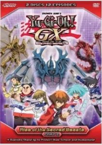 Download Yu Gi Oh : Duel Monsters GX Subtitle Indonesia (Batch)