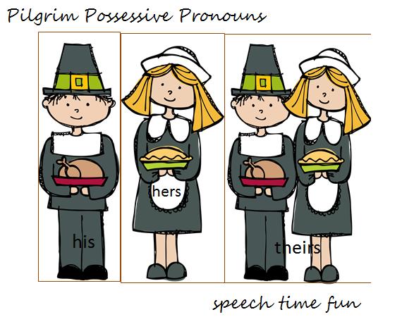 Pronoun Kebun Cerita