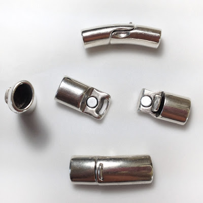 European Magnetic Clasps