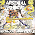 Download Lagu MP3 Arsenal Rock Album Matraka Munsters 2 Genre Hardrock