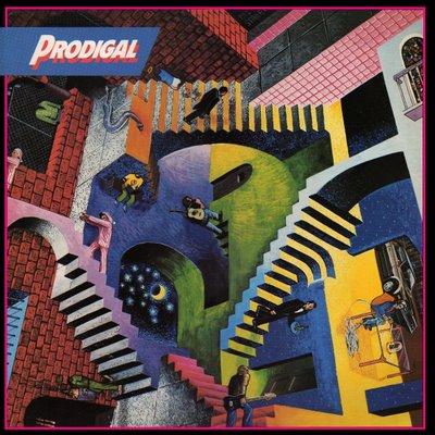 Prodigal - Prodigal 1982