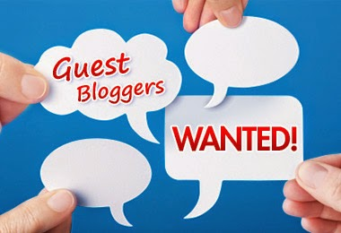 Guest Blogging- Submit a Guest Post