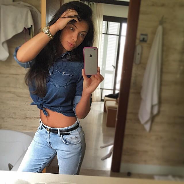 beautiful girls Instagram