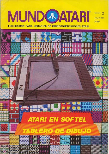 Mundo Atari #02 (02)