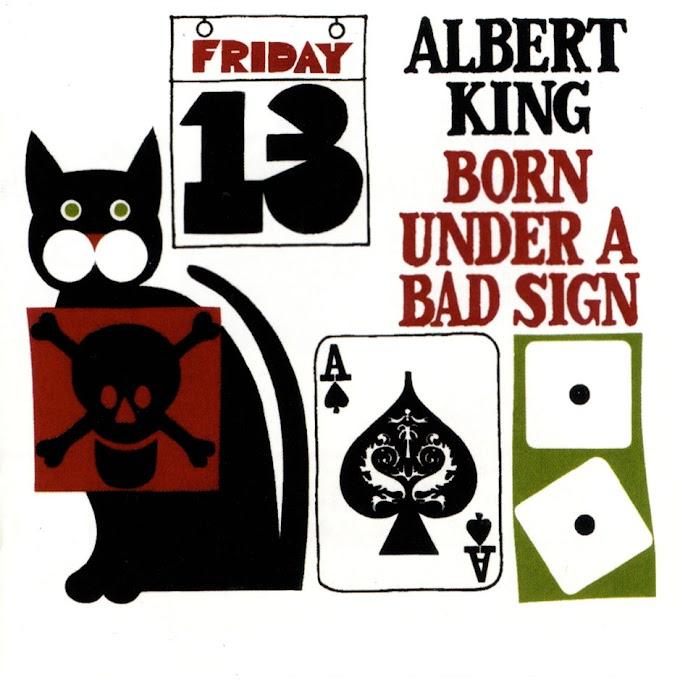 Albert King - Born Under a Bad Sign [iTunes Plus AAC M4A]
