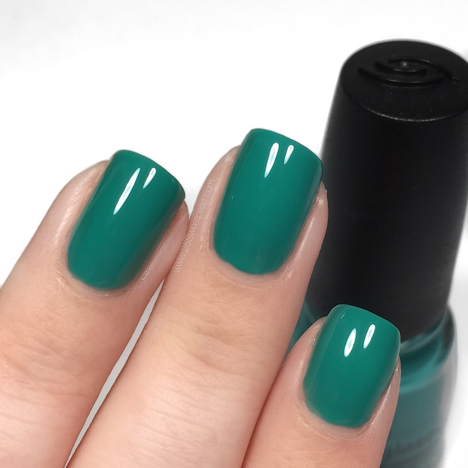 China Glaze Activewear Don't Care