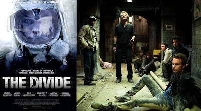 Filmen The Divide - Biopremiär: 13 januari 2012