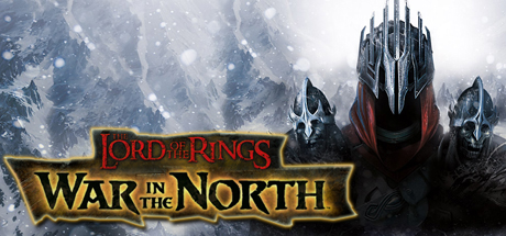 Lord of the Rings War in the North PC Full Version