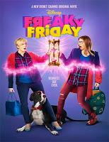 Viernes Extraño (Freaky Friday) (2018)