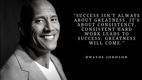 Dwayne Johnson Motivational Quotes | Best Motivational Quotes on Sepher Quotes