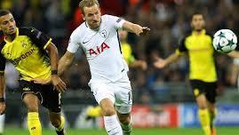 Prediksi Skor Dortmund vs Tottenham 6 Maret 2019