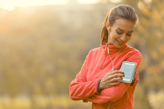Tamu Bulanan Datang dan Kamu Masih Ngotot Untuk Berolahraga? Ini yang Akan Terjadi Pada Tubuhmu
